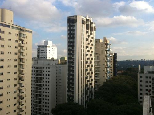 Imagem 1 de 24 de Apartamento - Ap15093 - 69683769