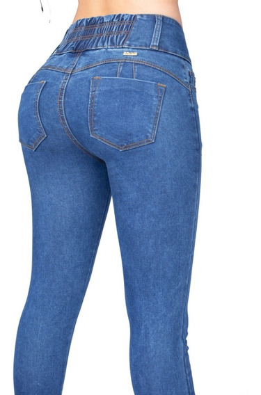 Pantalon Rich Girl Jeans 3 Piezas(directos De Fábrica, Venta Mayoreo)