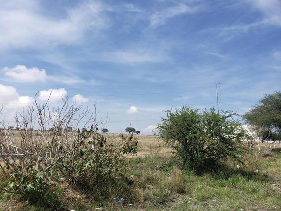 Terreno En Venta En San Isidro Juriquilla, Queretaro, Rah-mx-20-2958