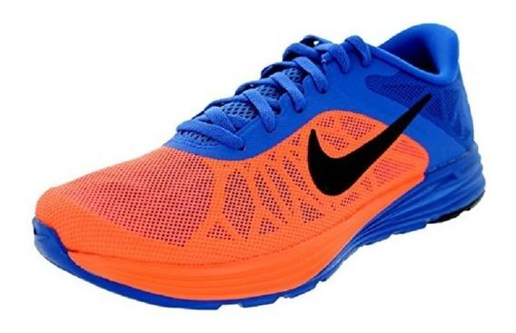 Zapato Nike Dama Luna Launch 100% Original