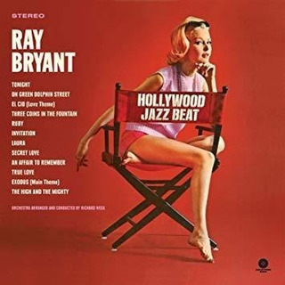 Bryant Ray Hollywood Jazz Beat 180g Collectors Edition Rema