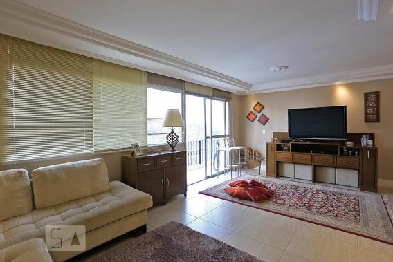 Apartamento Para Aluguel - Panamby, 4 Quartos, 147 - 893114218