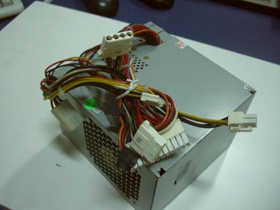 Fonte Dell Modelo L305p-000 - 305w