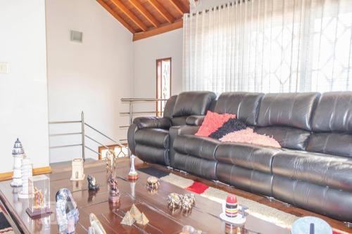 Casa À Venda - Água Fria, 4 Quartos,  444 - S893130897