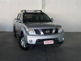 Nissan Frontier 2.5 Le 4x4 Cd Diesel 2010