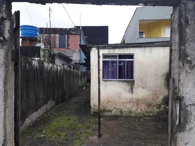 Casa Bairro Quarentenário Cidade São Vicente, 2 Quartos