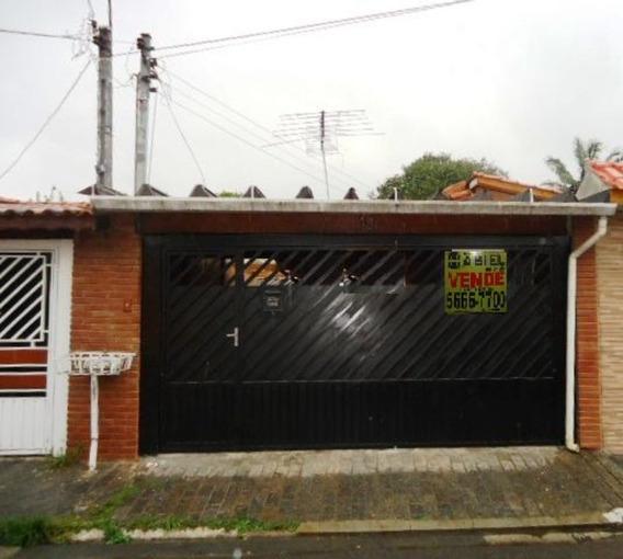 Casa A Venda No Jardim Represa - 11103