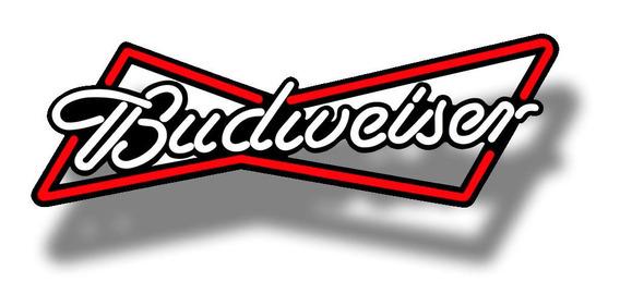 Display Luminoso Budweiser