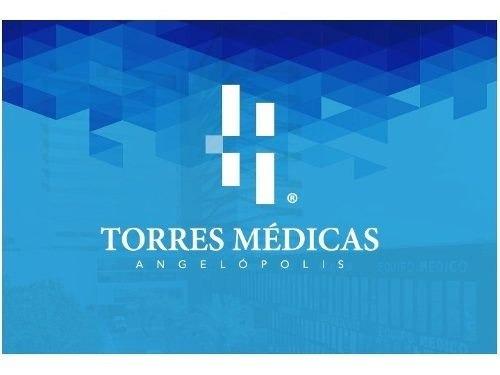 Rento Consultorios Medicos En Torres Medicas Angelopolis