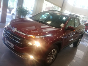 Fiat Toro 2.0 Freedom Manual Con Cuero 2018