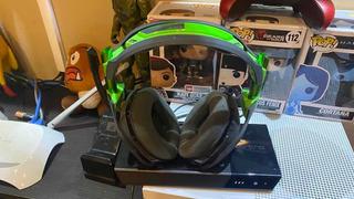 Audifonos Inalambricos Astro A50 Xbox One/pc