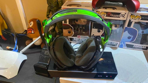 Audifonos Inalambricos Astro A50 Xbox One/pc