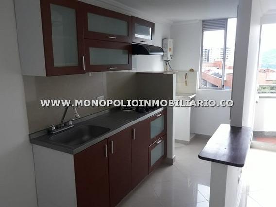 Apartamento Alquiler - Poblado Loma Del Indio Cod: 11397