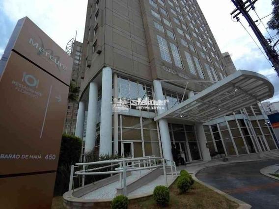 Venda Apartamento Flat Centro Guarulhos R$ 240.000,00 - 34082v