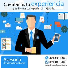 Consultoría Y Asesoría De Marketing Digital
