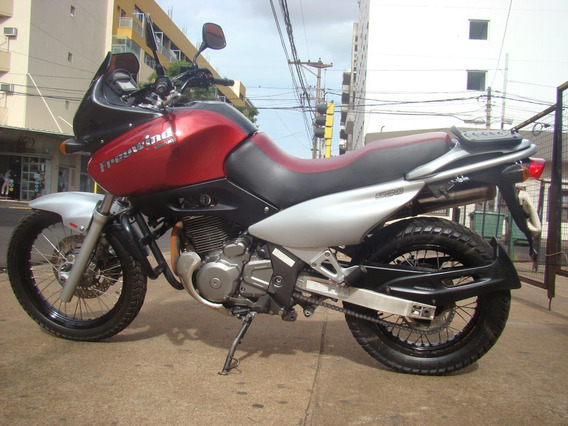 Suzuki Xf 650 Freewind (no Klr Xre 300 Gs Xr 600 Dr Falcon)