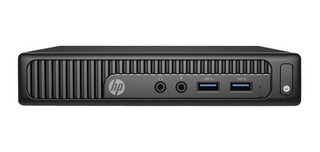 Desktop Mini Hp 260 G2