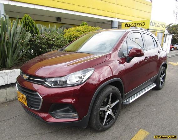 Chevrolet Tracker Ls Nueva Cara 1.8 Mt