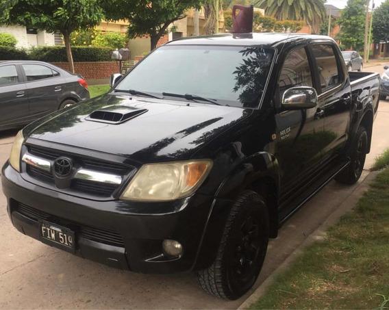 Toyota Hilux 3.0 D/c 4x2 Srv