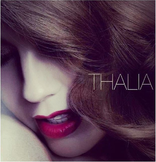 Cd Thalia - Manias/ Coletanea Exclusiva (985150)