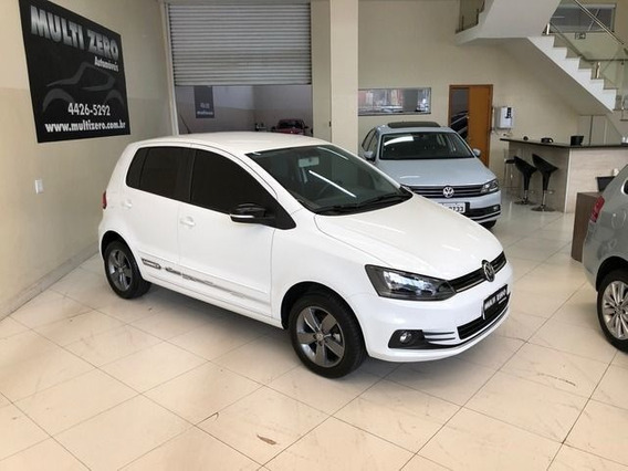 Volkswagen Fox Connect 1.6, Byr3377