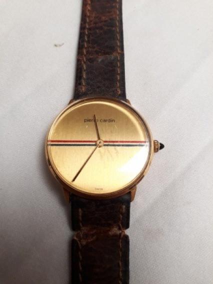 Relógio Feminino Original Pierre Cardin. Plaque D