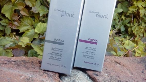 Natura Plant Perfume Para El Cabello/pelo 30ml Roble´s