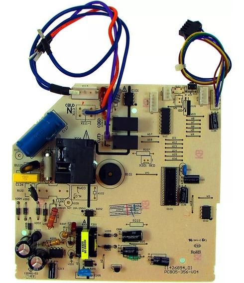 Placa Eletrônica Ar Condicionado Split Consul W10399569