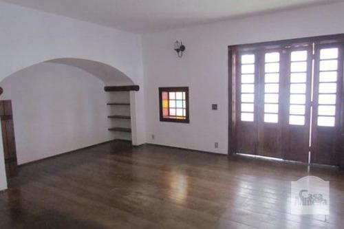 Imagem 1 de 11 de Casa À Venda No Mangabeiras - Código 97250 - 97250