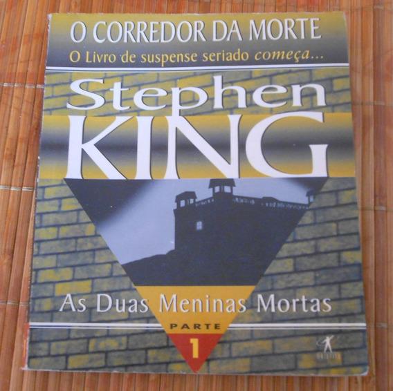 As Duas Meninas Mortas- Parte 1- Stephen King
