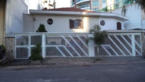 Imagem 1 de 15 de Venda Residential / Sobrado Santana São Paulo - V36315