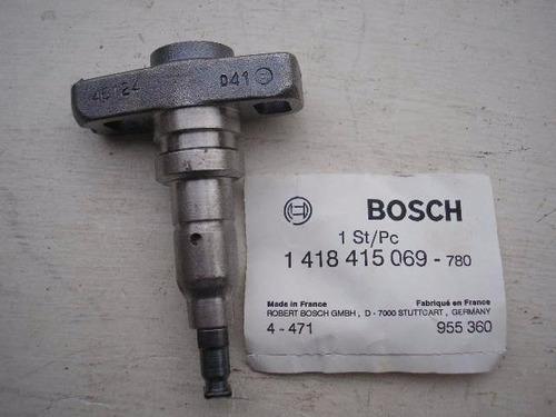 Deutz 0132 0790 Elemento Bomba Inyección Bosch 1 418 415 069