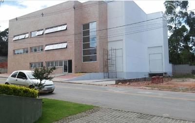 Galpão Comercial Para Locação, Sítio Boa Vista, Cotia. - Ga0337