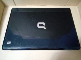 Tampa Da Tela Notebook Compaq Cq40 Usada