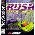 San Francisco Rush Extreme Racing Up Shop