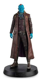 Marvel Movie Collection Fasiculo # 18 Yondu Esc 1:16