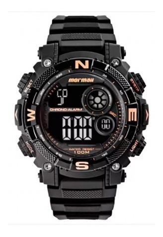 Relógio Mormaii Esportivo Mo12579d/8j + Frete Gratis