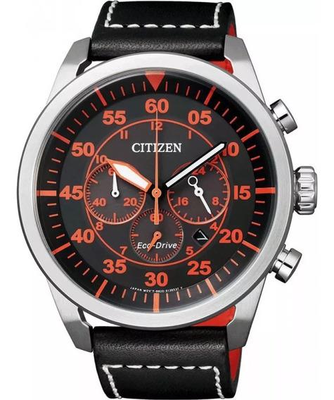 Relógio Citizen Masculino Eco Drive Ca4210-08e / Tz30866j