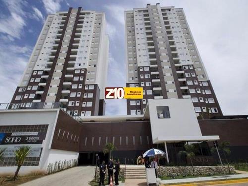 Imagem 1 de 7 de Apartamento - Ap04208 - 32627277
