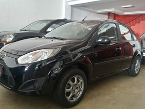 Ford Fiesta Sedan 1.6 8v Flex 4p 2012