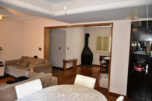Imagem 1 de 15 de Apartamento Residencial À Venda, Farroupilha, Porto Alegre. - Ap3683