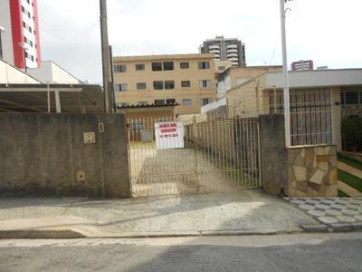 Terreno Residencial À Venda, Centro, Sorocaba - Te3162. - Te3162