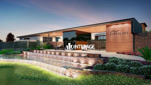 Casa Com 4 Dormitórios À Venda, 500 M² Por R$ 4.635.837,00 - Campo Comprido - Curitiba/pr - Ca0383