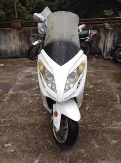 Skygo Executive 250cc Repuestos Se Vende Por Piezas