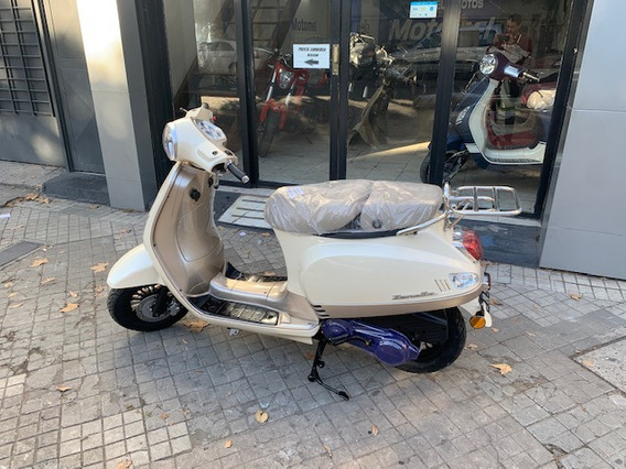 Zanella Scooter Styler 150 Exclusive