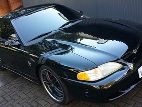 Ford Mustang V6 3.8 - Gt