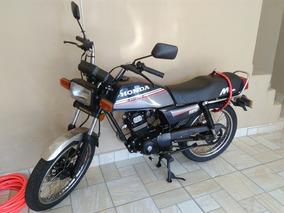 Honda Ml 125 Honda/ Ml Ohc