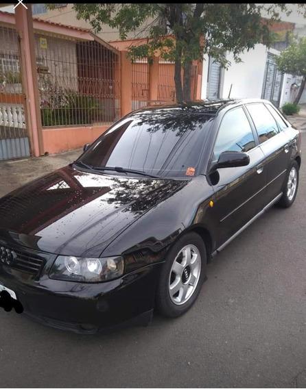 Audi A3 1.8 Aspirado 4 Porta