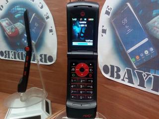 Motorola Rokr W5 Negro Movistar -- Envío Gratis --
