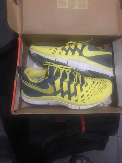 Vendo Gomas Nike Originales Talla45-46